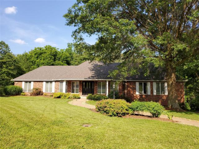 1338 Ashland Hills, Cape Girardeau, MO 63701 (#19041714) :: RE/MAX Vision