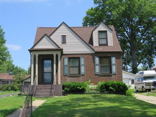 8911 Apache, St Louis, MO 63114 (#19041810) :: Ryan Miller Homes