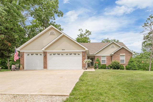 26951 Trembley Lane, Wright City, MO 63390 (#19041829) :: The Kathy Helbig Group