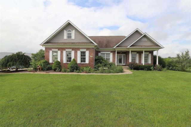 3107 Ridgewood Hills, Farmington, MO 63640 (#19041840) :: The Becky O'Neill Power Home Selling Team