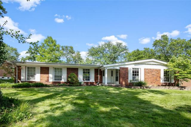 856 Claymont Drive, Ballwin, MO 63011 (#19041852) :: Holden Realty Group - RE/MAX Preferred