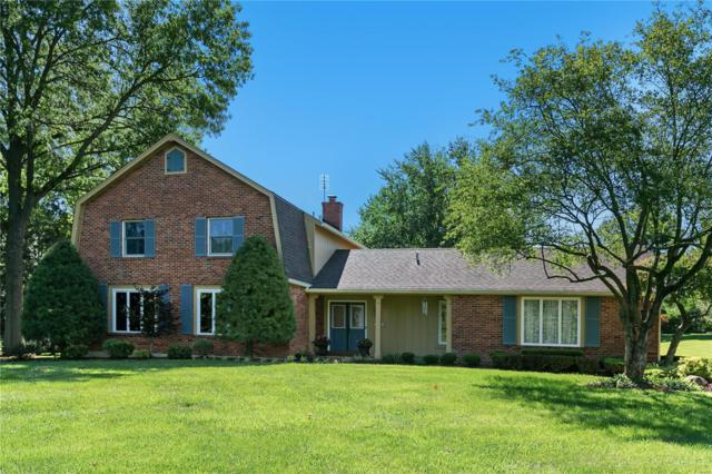 2296 Kettington Court, Chesterfield, MO 63017 (#19041871) :: Walker Real Estate Team