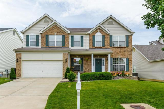 1228 Cold Spring Drive, O'Fallon, MO 63368 (#19041881) :: Kelly Hager Group | TdD Premier Real Estate