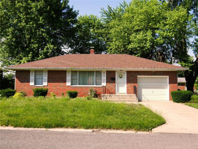 107 Gaylord Drive, Collinsville, IL 62234 (#19041925) :: Holden Realty Group - RE/MAX Preferred