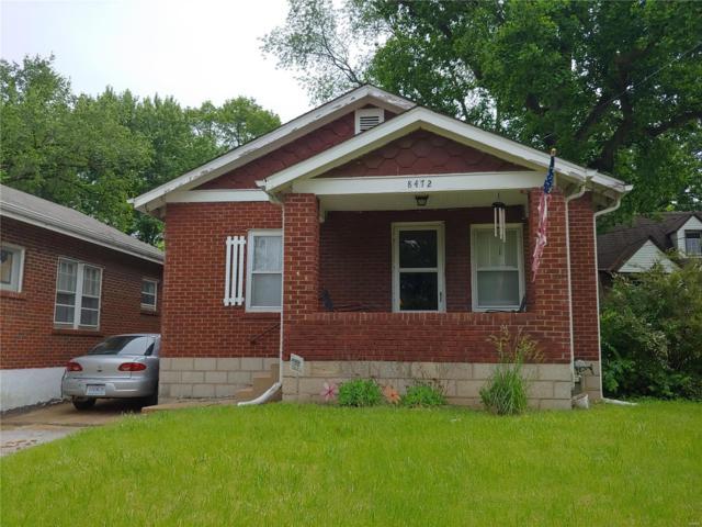8472 Lackland Road, St Louis, MO 63114 (#19041961) :: Ryan Miller Homes
