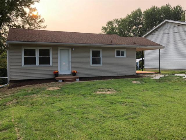 5825 Old Lemay Ferry Road, Imperial, MO 63052 (#19041989) :: Clarity Street Realty