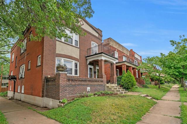5200 Devonshire Avenue, St Louis, MO 63109 (#19042046) :: Holden Realty Group - RE/MAX Preferred