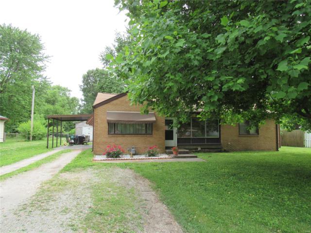 18 Elvira Drive, Fairview Heights, IL 62208 (#19042054) :: Matt Smith Real Estate Group