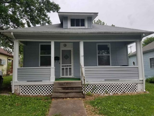 117 N 4th Street, Dupo, IL 62239 (#19042067) :: Clarity Street Realty