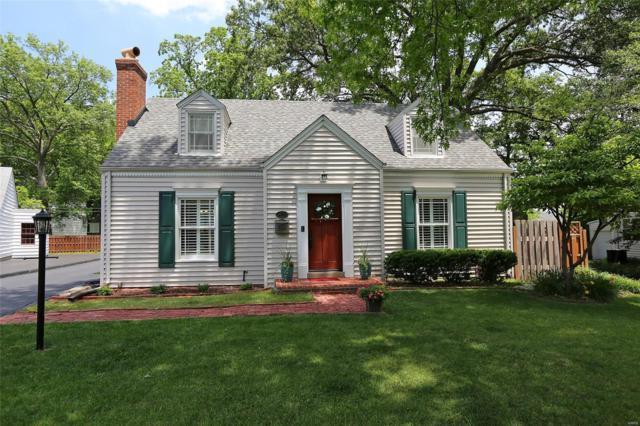 641 Norfolk, St Louis, MO 63122 (#19042071) :: Hartmann Realtors Inc.