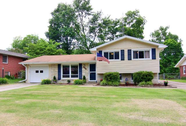 1539 Price Drive, Cape Girardeau, MO 63701 (#19042109) :: Clarity Street Realty