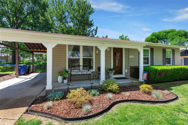 1228 Trails Drive, Fenton, MO 63026 (#19042137) :: The Kathy Helbig Group
