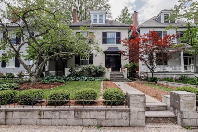 4904 Pershing Place, St Louis, MO 63108 (#19042156) :: Clarity Street Realty
