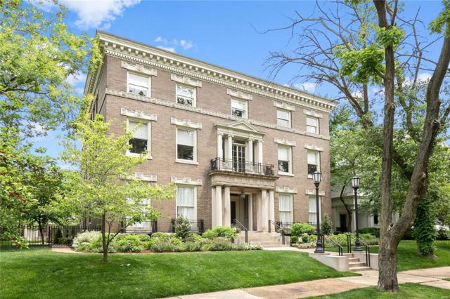 4969 Pershing Place #3, St Louis, MO 63108 (#19042212) :: Peter Lu Team