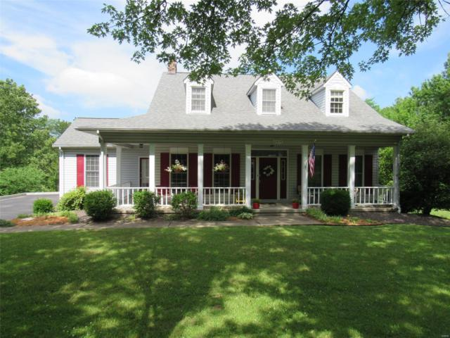 10575 Stoltz Drive, Rolla, MO 65401 (#19042214) :: The Becky O'Neill Power Home Selling Team