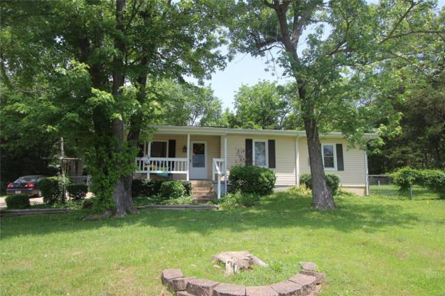 1116 Caviness, Leadwood, MO 63653 (#19042235) :: Holden Realty Group - RE/MAX Preferred