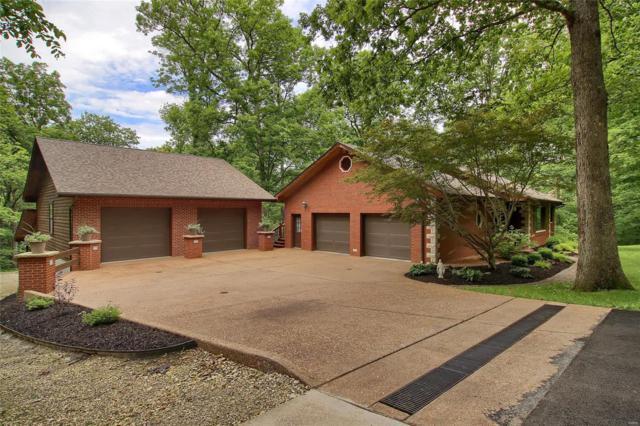 8 Oak Ridge Drive, Washington, MO 63090 (#19042291) :: Ryan Miller Homes