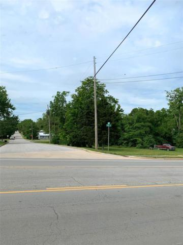 601 E 10th Street, Rolla, MO 65401 (#19042329) :: RE/MAX Professional Realty