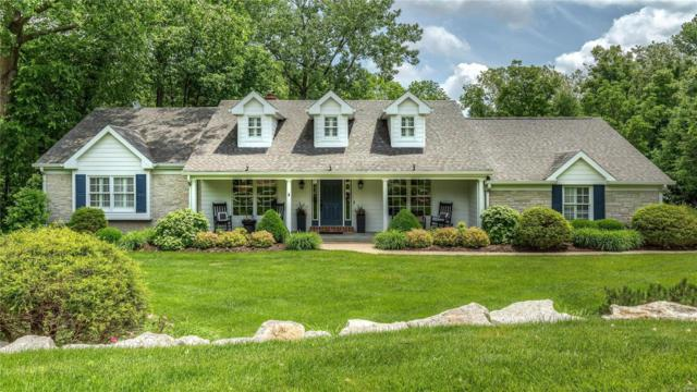 2554 Oak Springs Lane, Town and Country, MO 63131 (#19042365) :: Kelly Hager Group | TdD Premier Real Estate