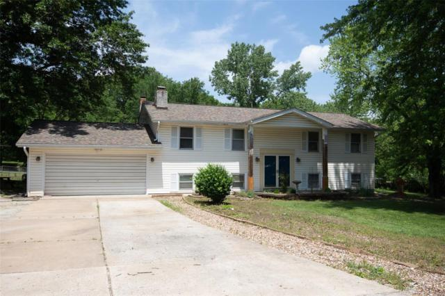 13 Summer Drive, Saint Peters, MO 63376 (#19042369) :: Kelly Hager Group | TdD Premier Real Estate