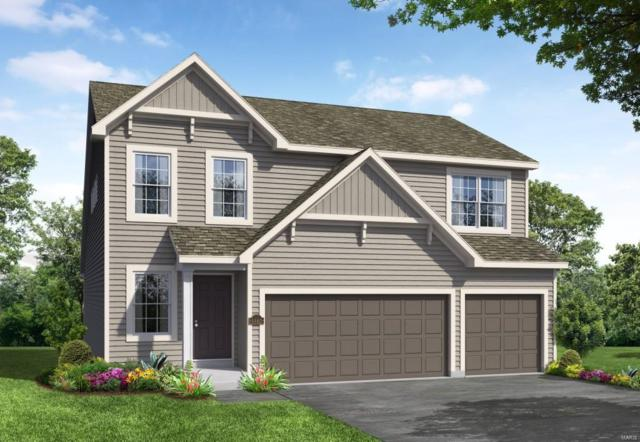 302 Huntleigh Parkway, Wentzville, MO 63348 (#19042376) :: Kelly Hager Group | TdD Premier Real Estate