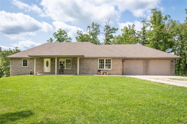 27125 Hidden Acres, Lebanon, MO 65536 (#19042406) :: The Becky O'Neill Power Home Selling Team