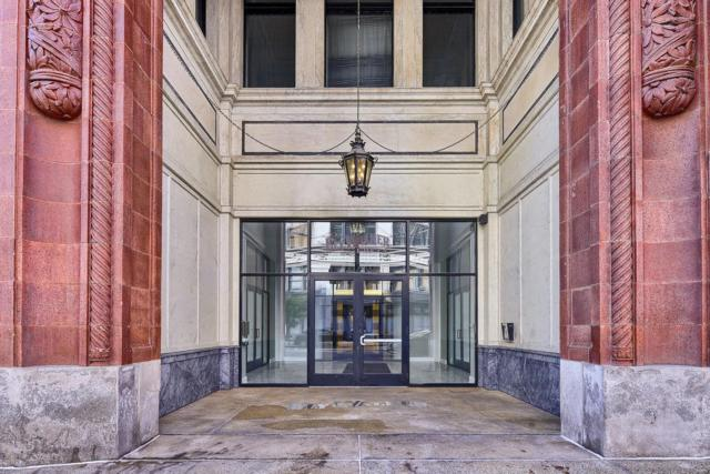 1520 Washington Avenue #604, St Louis, MO 63103 (#19042412) :: Holden Realty Group - RE/MAX Preferred