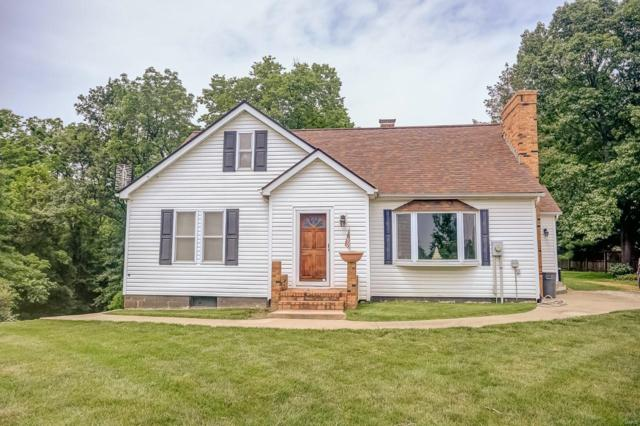 3103 Keim Road, Columbia, IL 62236 (#19042486) :: The Kathy Helbig Group