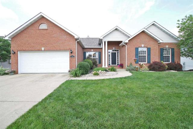 1515 Coles Court, Edwardsville, IL 62025 (#19042489) :: Realty Executives, Fort Leonard Wood LLC