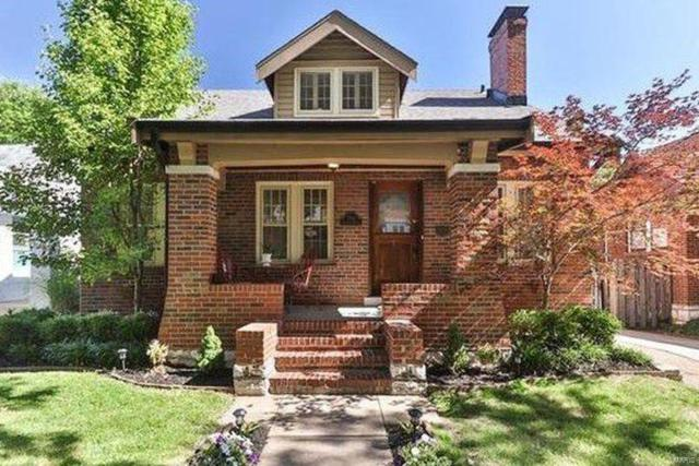 7241 Stanford Avenue, University City, MO 63130 (#19042519) :: The Kathy Helbig Group