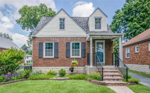 8907 Apache Lane, St Louis, MO 63114 (#19042600) :: Ryan Miller Homes