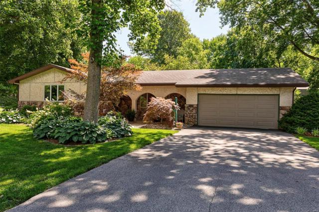 214 N Oak Street, O'Fallon, IL 62269 (#19042619) :: Ryan Miller Homes
