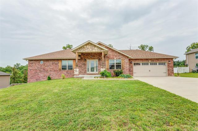 190 Ridgeview Drive, Saint Robert, MO 65584 (#19042649) :: Ryan Miller Homes