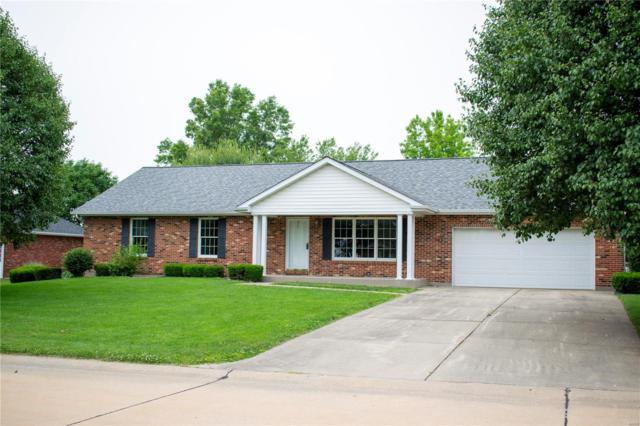 814 Morrison, Waterloo, IL 62298 (#19042672) :: The Kathy Helbig Group