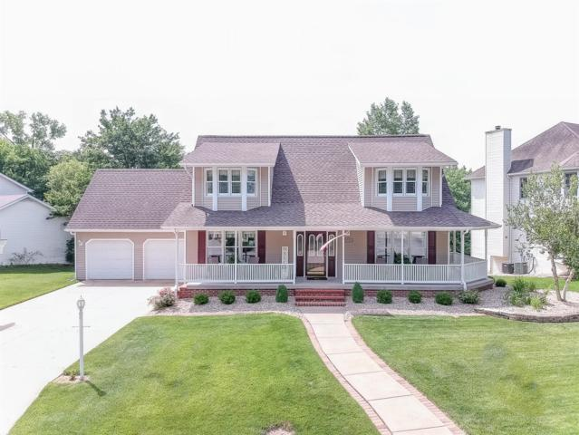 1725 Seminole, Godfrey, IL 62035 (#19042708) :: RE/MAX Vision