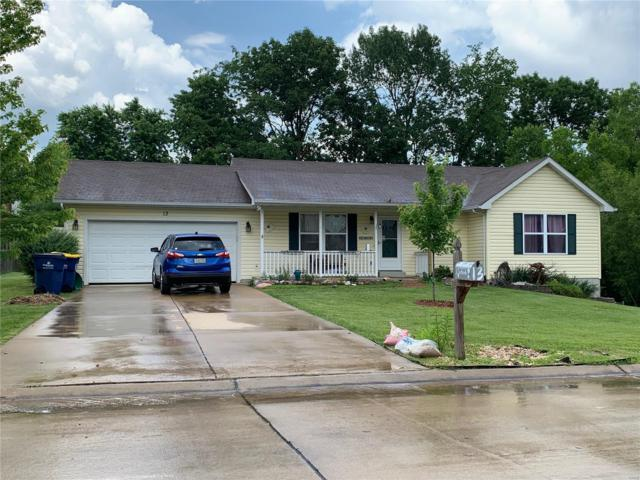 13 Hickory Circle, Union, MO 63084 (#19042724) :: RE/MAX Vision