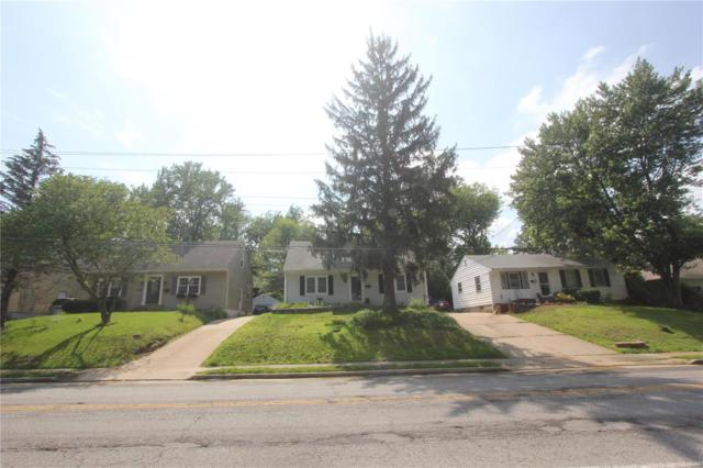 923 N Geyer Road, St Louis, MO 63122 (#19042744) :: Clarity Street Realty