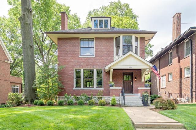 7152 Kingsbury Boulevard, University City, MO 63130 (#19042748) :: Kelly Hager Group | TdD Premier Real Estate