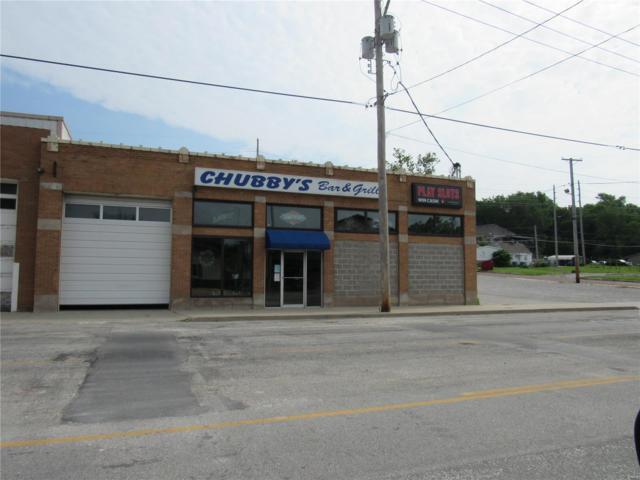 1022 E Broadway, Alton, IL 62002 (#19042765) :: Fusion Realty, LLC