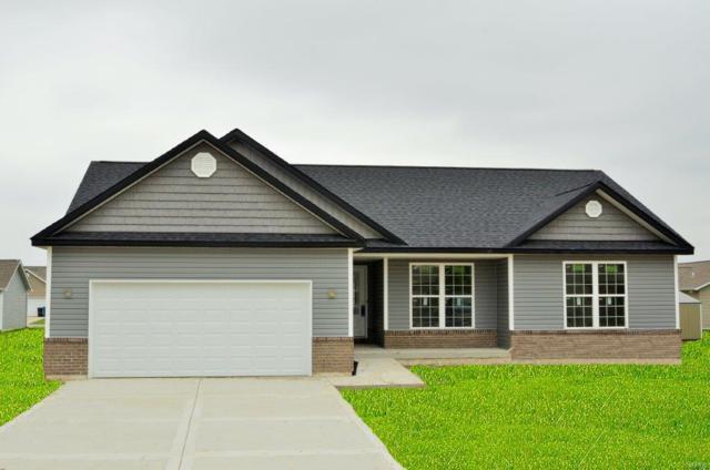 886 W 2nd, AVISTON, IL 62216 (#19042770) :: Ryan Miller Homes