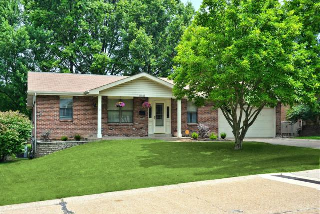 10091 Buffton, St Louis, MO 63123 (#19042773) :: RE/MAX Professional Realty