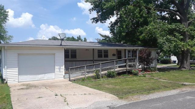 301 N Lincoln, Elsberry, MO 63343 (#19042781) :: Barrett Realty Group