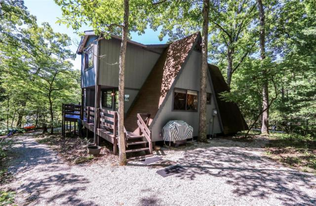 658 Wild Heron Drive, Innsbrook, MO 63390 (#19042783) :: Holden Realty Group - RE/MAX Preferred