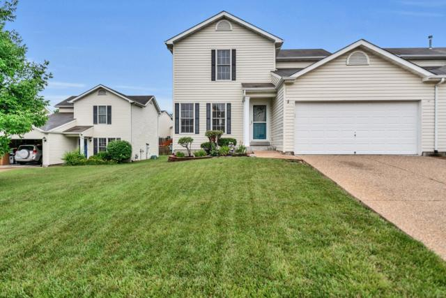 1068 Goss 2139A, Wentzville, MO 63385 (#19042795) :: RE/MAX Vision