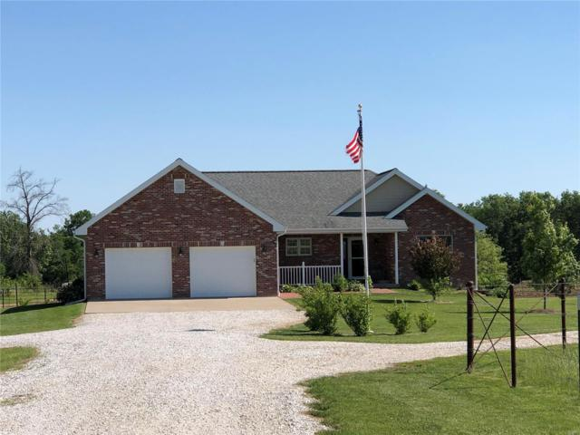 18351 Highway 24, Holliday, MO 65258 (#19042801) :: The Becky O'Neill Power Home Selling Team