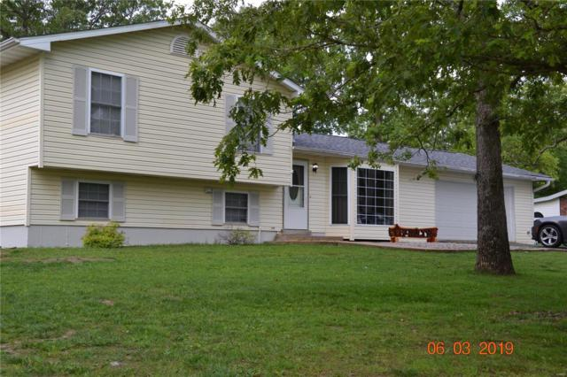 1809 St Francois Rd, Bonne Terre, MO 63628 (#19042802) :: Holden Realty Group - RE/MAX Preferred
