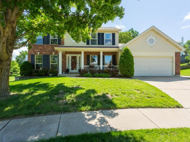 1202 Summerpoint Lane, Fenton, MO 63026 (#19042803) :: The Kathy Helbig Group