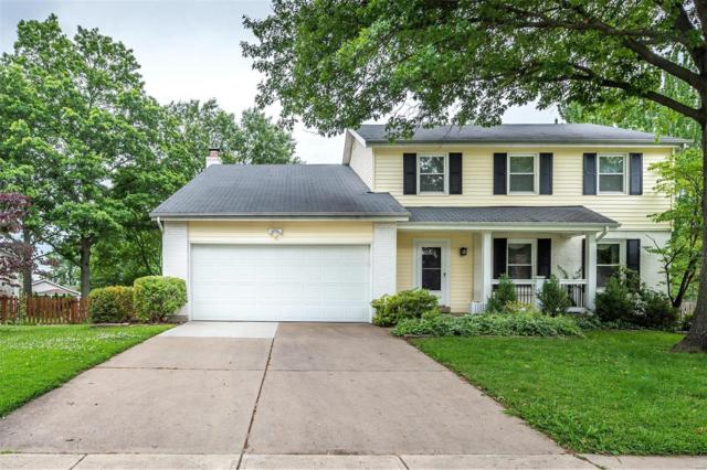 5733 Mango, St Louis, MO 63129 (#19042824) :: Holden Realty Group - RE/MAX Preferred