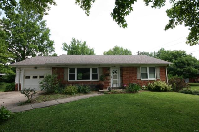105 Clearview Drive, Belleville, IL 62223 (#19042853) :: Clarity Street Realty