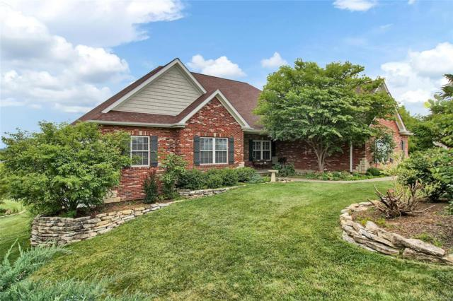 2784 Stonecrest Drive, Washington, MO 63090 (#19042876) :: The Becky O'Neill Power Home Selling Team